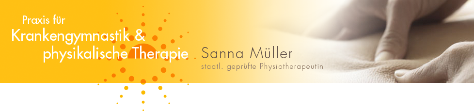 Sanna Müller